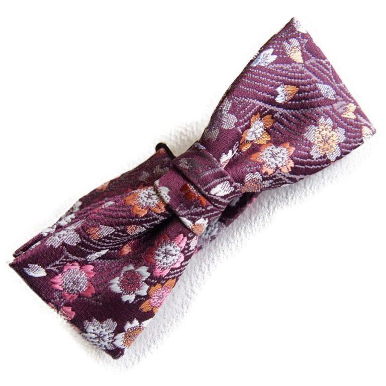 Bow-tie-arare