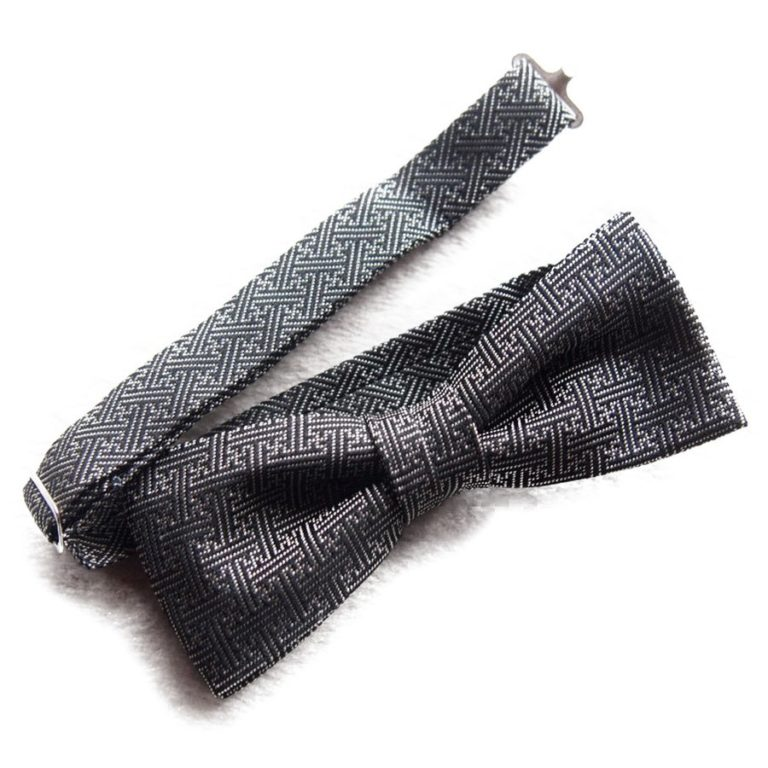 Bow-tie-sayagata