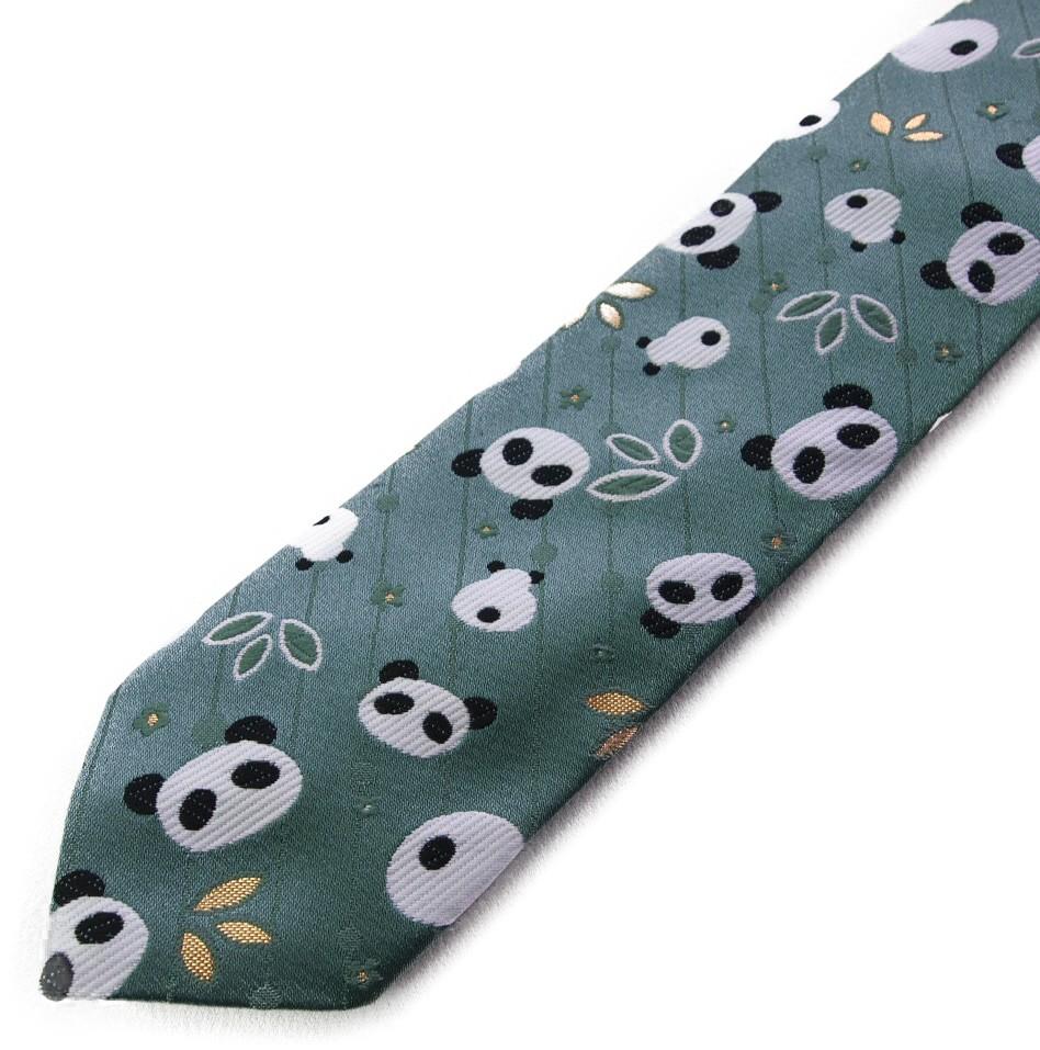 panda-green